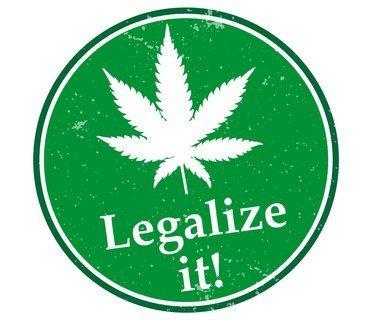 Cannabis-legalisieren