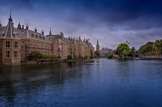Den Haag verbietet öffentlichen