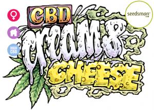 Cream Cheese CBD