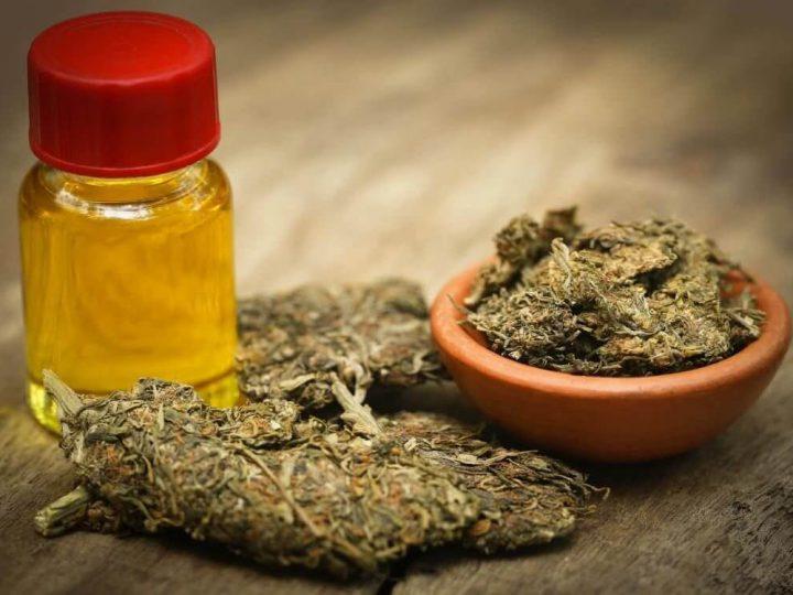 Helfen CBD und THC bei Migräne?