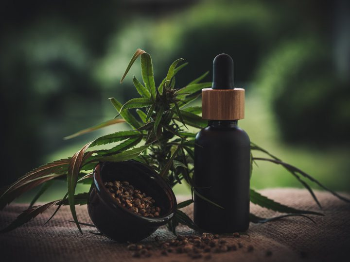 CBD und Cannabis bei Schlaflosigkeit