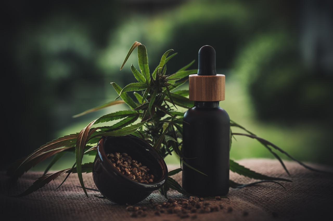 CBD und Cannabis bei Schlafproblemen