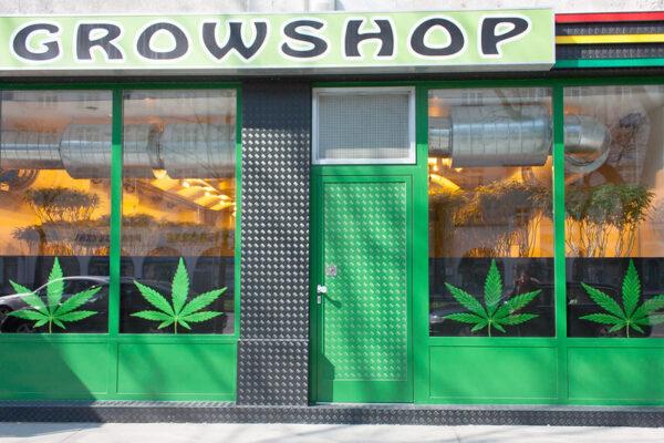 Headshop und Growshop Verzeichnis