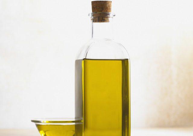 Hanf Öl für die Schönheit