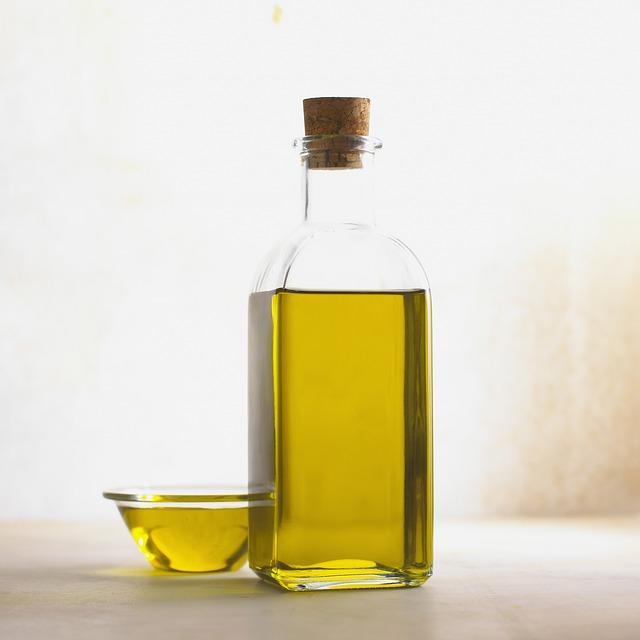 Hanf-Öl als neues Beauty-Produkt entdeckt
