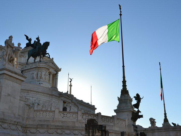 Dolce Vita in Italien! Homegrowing wird erlaubt…