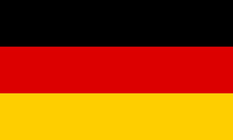 Deutschland: Kiffen ist nicht mit dem Gesetz vereinbar