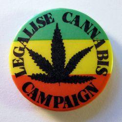 Legalisiert Cannabis
