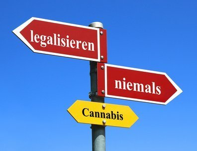 Cannabis-Legalisierung in Europa: Änderungen in 2019