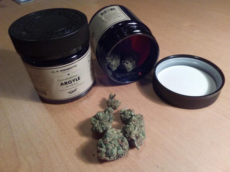 Medizinalhanf