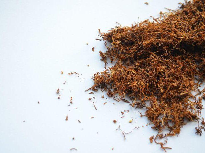 Sinn und Unsinn von Tabak