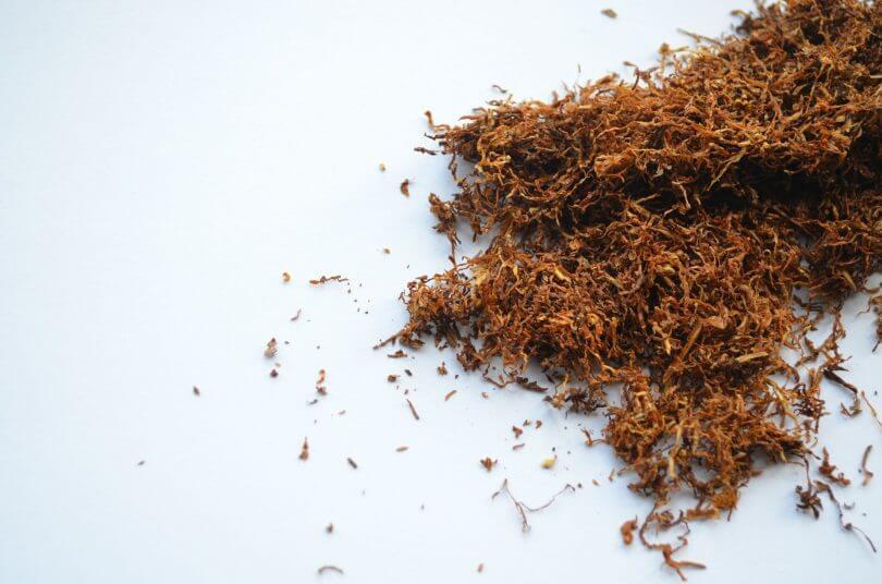 Der Sinn und Unsinn vom Tabak im Joint