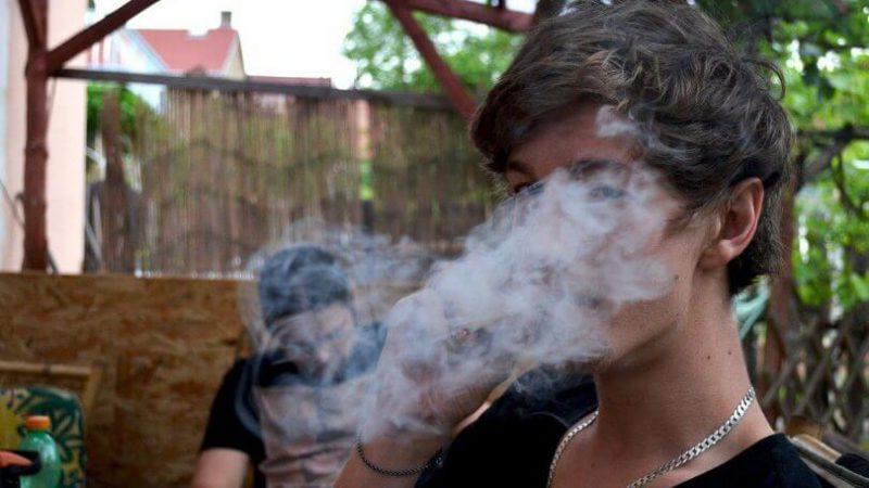 USA Cannabis beliebter als Tabak