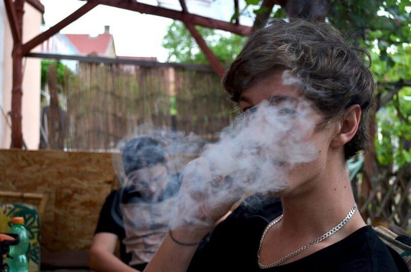 USA – Cannabis ist beliebter als Tabak
