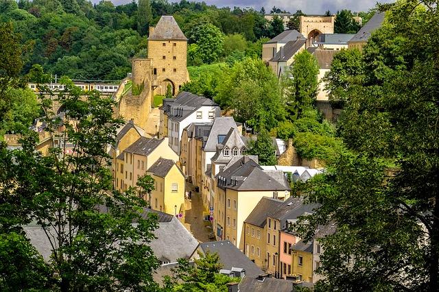 luxemburg legalisiert Cannabis
