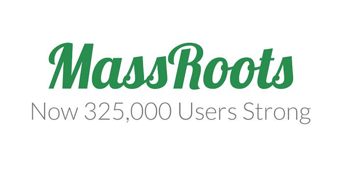 Massroots–DasNetzwerk für Kiffer