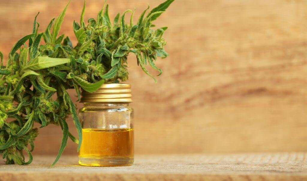 Medikamente und Cannabis