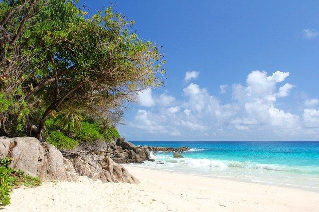 Bermudas berät die Legalisierung von Cannabis