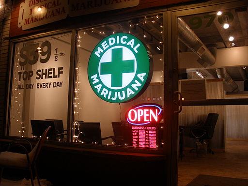 Keine Cannabis Medizin mehr für Deutschland