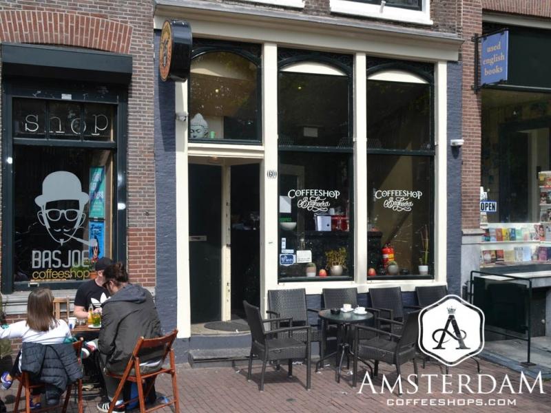 7 super Coffeshops in Amsterdam und Zandvoort