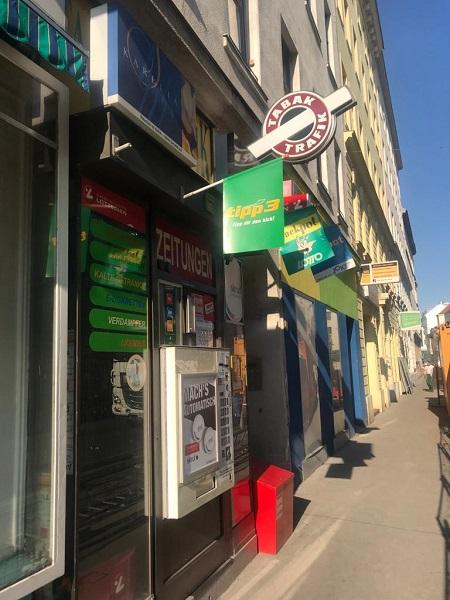 Tabak-Trafiken bekommen Monopol für CBD-Blüten