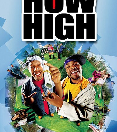 How High Stoner Movie