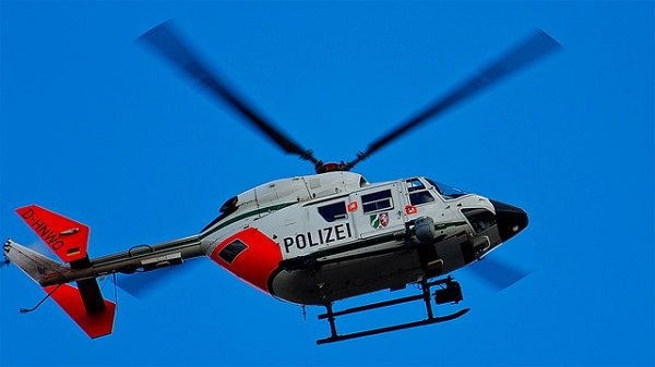 Münchner Polizei