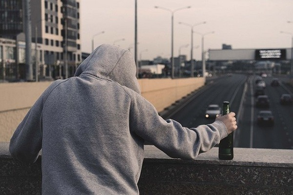 warum Cannabis sicherer ist als Alkohol