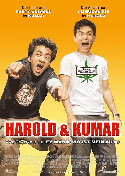 Harold und Kumar Teil 1