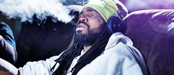 Cannabis und Musik