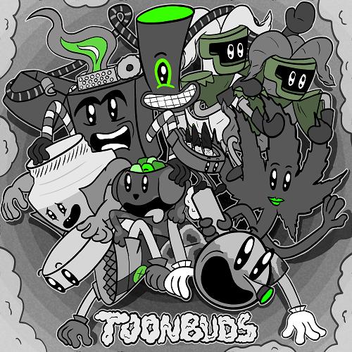 Toonbuds