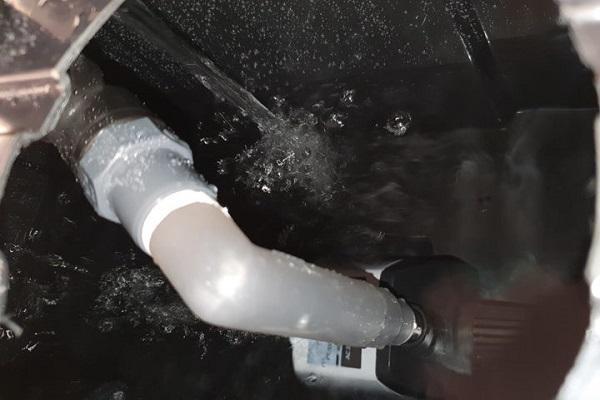 Hydroponik / Aeroponik