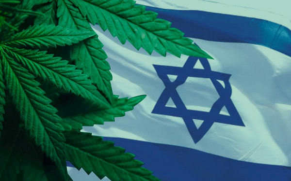 Isreal will cannabis legalisieren
