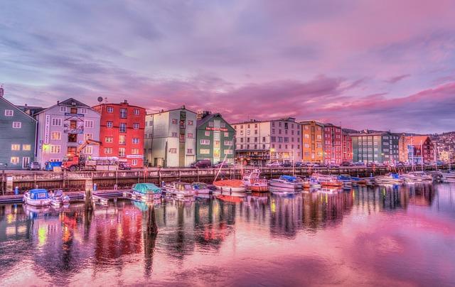 Norwegen entkriminalisiert Drogenkonsum