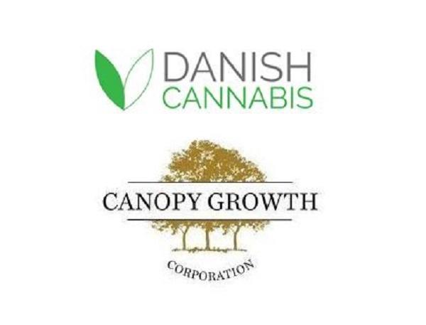 Canopy Growth schließt Betrieb in Dänemark
