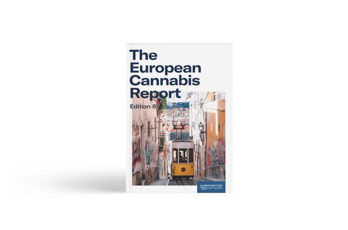 European Cannabis Report 2021