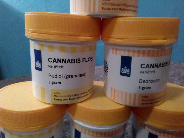 Stada lanciert 2 neue Cannabisprodukte