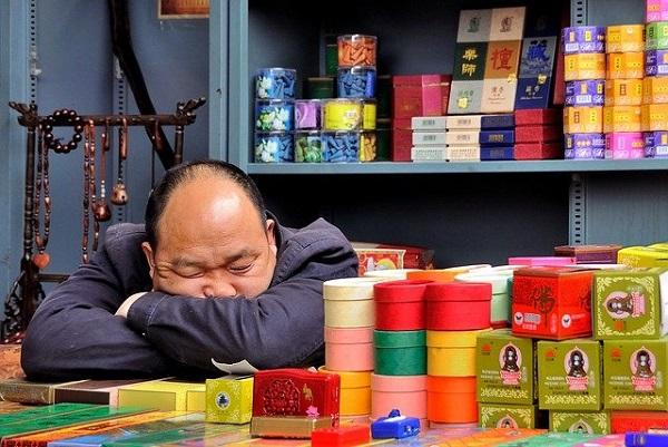 China überlegt CBD-Verbot in Kosmetika