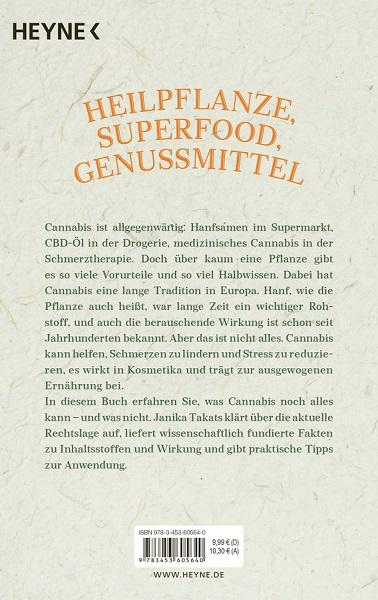 Das kleine Buch vom Cannabis 2