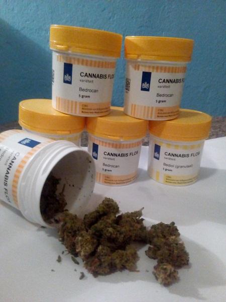 GKV bezahlt 2020 34% mehr medizinisches Cannabis