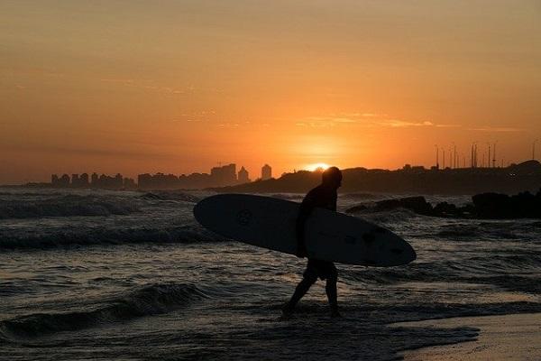 Legales Cannabis bald auch für Touristen in Uruguay?